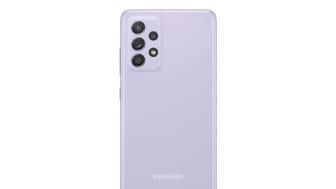 Galaxy A52 3