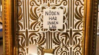 Scrapbook av Sabine Österberg