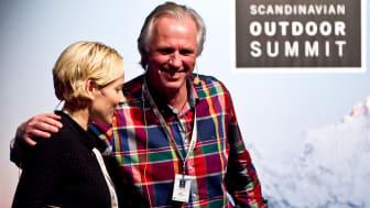Scandinavian Outdoor Summit Åre