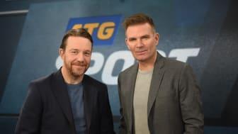 TV4 och ATG i ny SHL-satsning