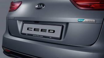 KIAs nye EcoDynamics+ diesel-mildhybriddrivlinje bidrager til en samlet brændstofeffektivitet og lavere driftsomkostninger for ejerne