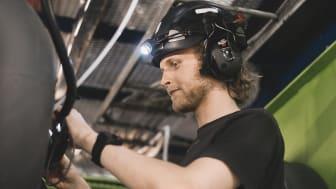 Solör Bioenergi i Vilhelmina-2