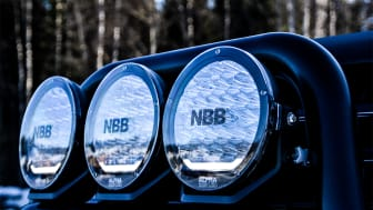 Abkati har sedan tidigare lång erfarenhet av att arbeta med NBB, nu är Abkati åter exklusiv distributör av varumärket på den svenska marknaden.