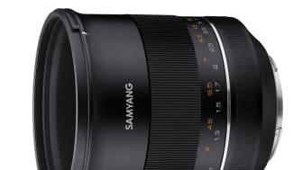 Samyang XP 85mm F1.2 Canon EF (5)