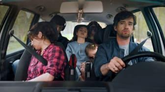 Neue McDrive Kampagne von McDonald's Deutschland