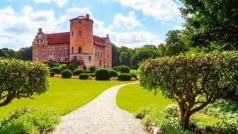Antikrundan gör ett stopp i Malmö med inspelning den 5 september i Stallarna vid Torups slott.