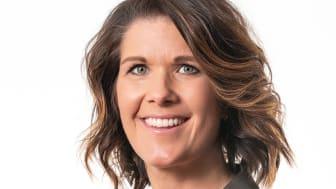 Erika Gelfgren, CEO of Agrisera.