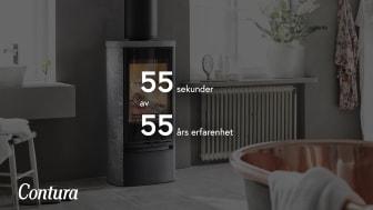 55 sekunder av 55 års erfarenhet | Goda egenskaper