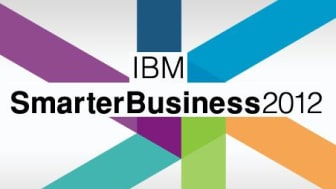 IBM Smarter Business 2012