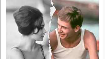 Matthias Lisse, Die geteilten Jahre - ab 2. September 2019 bei Droemer