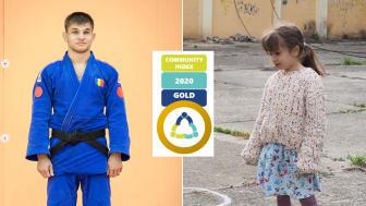 JYSK obține distincția Gold pentru două campanii sociale