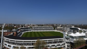 Lord's Cricket Ground (Getty Images)