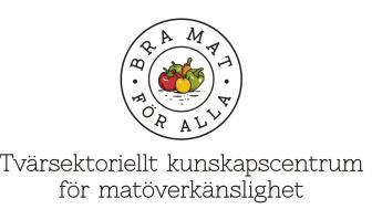 Bra  mat för alla - logotyp.
