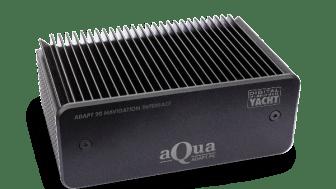 Digital Yacht Aqua Adapt PC brings Windows 8  to NMEA on-board networks