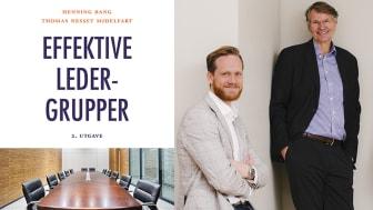 De beste rådene for å skape en effektiv ledergruppe