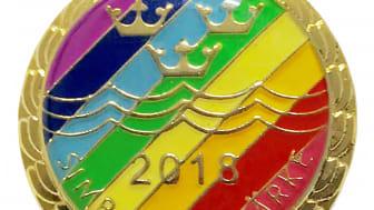 Simborgarmärket 2018
