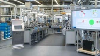 Rexroth på Kunskapsdagen Industri 4.0 i Båstad
