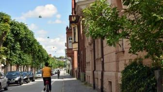 Ny testbädd i Lund ska skapa hållbara miljöer och bättre livskvalitet