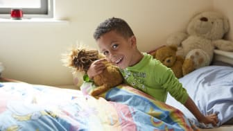 You Can Adopt: call for Black, Asian and Minority Ethnic adopters