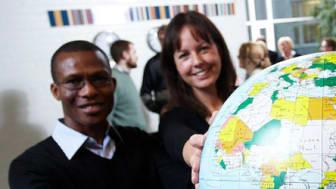 Medel till forskning om integrerad rapportering i Sydafrika