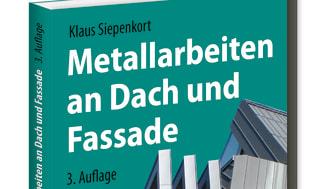 Metallarbeiten an Dach und Fassade (3d/tif)