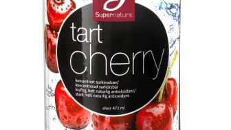 Supernature Tart Cherry