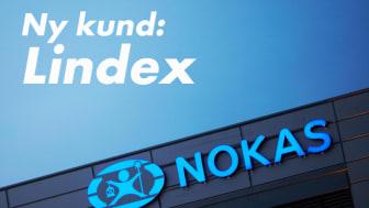 Lindex tecknar värdetransportavtal med Nokas