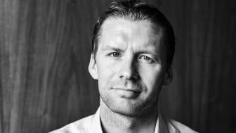 Vd Johan Braw ordförande i allmännyttans digitala vd-råd