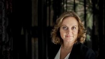 Susanne Holmström