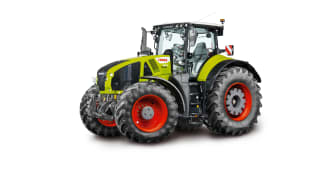 CLAAS AXION 900 Stage V