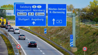 RAC comments on reports that foreign drivers may be charged to use roads in Germany