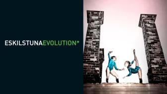 Evolutionärsträff 15 november - Eskilstuna gör IndustriEvolution