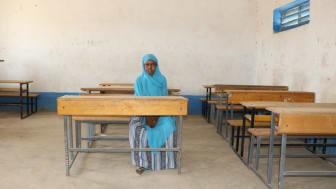 Aisha*, 15, Ethiopia