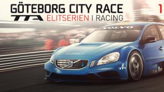 Racingförare till Nordstan inför TTA-elitserien i racing
