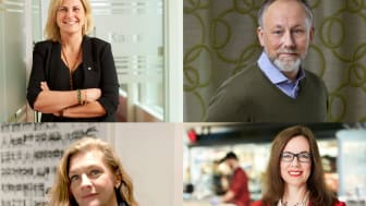Nina Wahlgren Gill, Menigo, Jonas Siljhammar, Visita, Margita Ingwall, Fotografiska och Elisabeth Qvarford på Svenskt Kött.