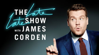 The Late, late Show with James Corden