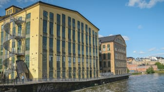 Nordic International School Norrköping