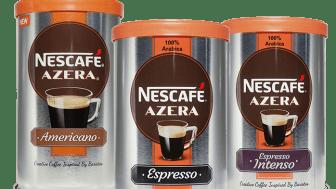 Snabbkaffe med cafékänsla