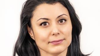 Cecilia Saberi