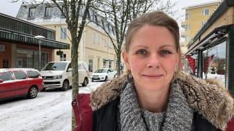 Marika Bjerstedt Hansen avsäger sig uppdraget som gruppledare i kommunstyrelsen