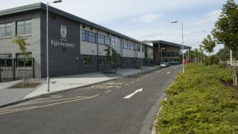 Cash for Moray schools from MoD fund