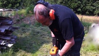 Woodwork AB - tillverkning av stocktrumma