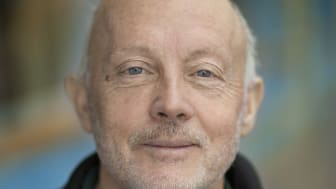 Bosse Lindquist, SVT, vinnare till Årets Avslöjande 2016