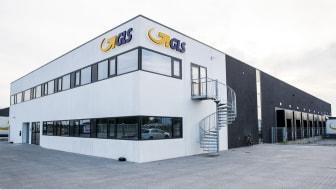 GLS Depot Odense