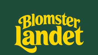 Blomsterlandets logotyp