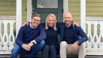 Ludvig & Co förvärvar redovisningsbyrå i Falun