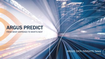 ARGUS Predict - Predictive Analytics von ARGUS DATA INSIGHTS
