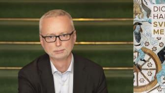 Ny bok av Dick Harrison! Maffigt verk om svensk medeltid.