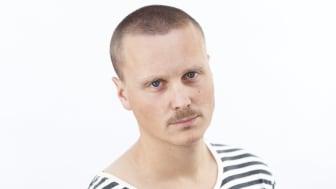 Johan P Larsson, doktor i nationalekonomi
