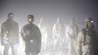 Everest av Lotta Lotass uruppförs på Helsingborgs stadsteater
